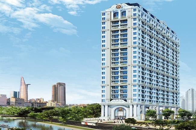 PaxLand giành quyền phân phối dự án căn hộ theo phong cách châu Âu của Tiến Phát
