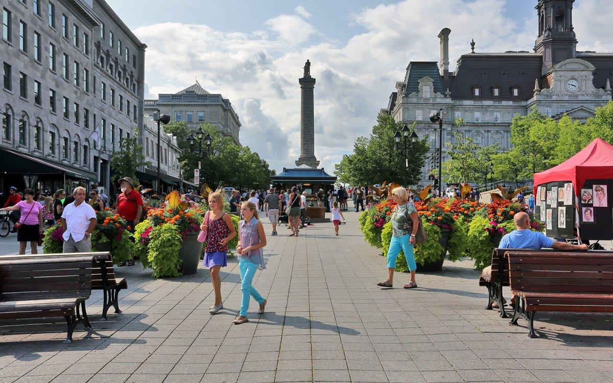 Chiêm ngưỡng 10 không gian công cộng đẹp nhất thế giới 6