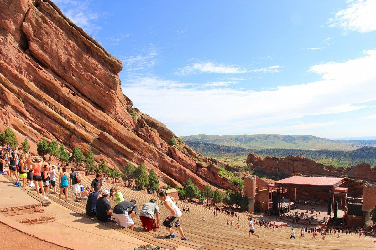 Chiêm ngưỡng 10 không gian công cộng đẹp nhất thế giới 7