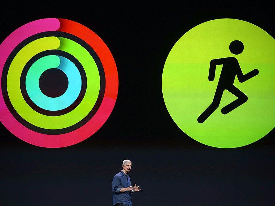 Một ngày của CEO Apple: thức dậy từ 3:45 sáng và thu về 102 triệu USD vào năm 2017 3