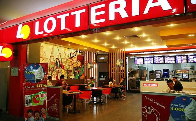 Sôi động thị trường đồ ăn nhanh Việt Nam 4