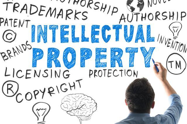 Quản trị tài sản trí tuệ: Con đường thành công của doanh nghiệp trong nền kinh tế hiện đại 2