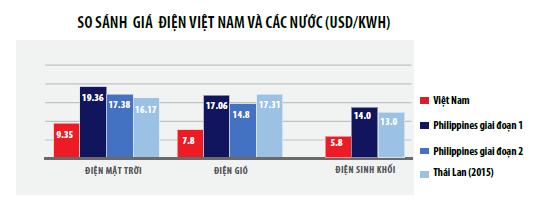 Chủ tịch Thành Thành Công: Cần có cơ chế giá thuận lợi hơn cho năng lượng sạch