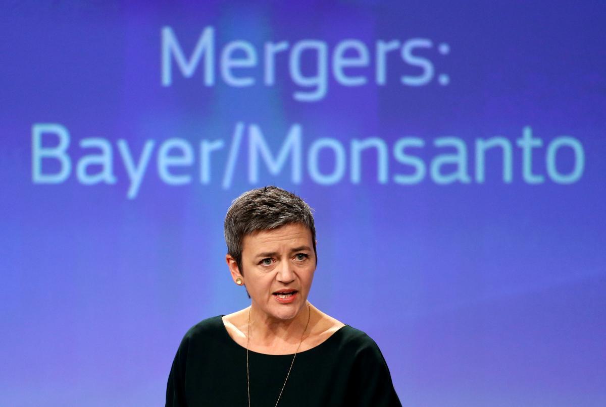 Siêu thương vụ M&A giữa Bayer và Monsanto sẽ thay đổi ngành nông nghiệp ra sao?