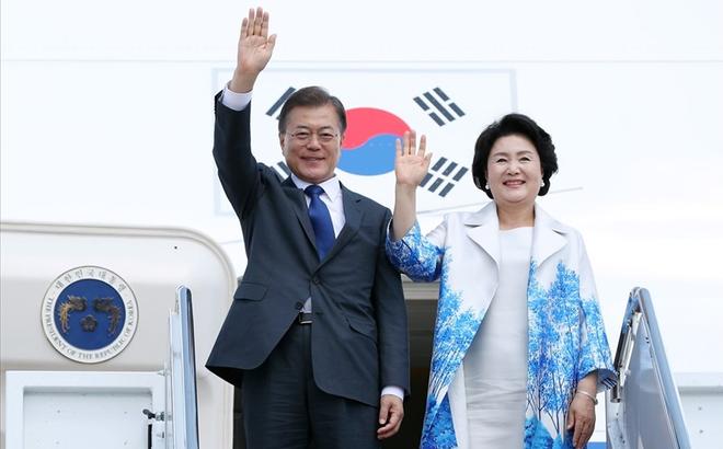 Việt Nam: Thị trường thay thế Trung Quốc hoàn hảo cho Hàn Quốc