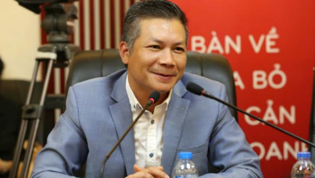 Phó chủ tịch CEN Group nhận diện thách thức lớn của thị trường bất động sản 2018