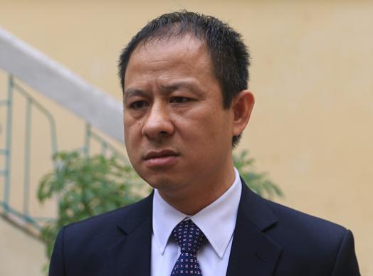 Chủ tịch Hiệp hội Taxi Hà Nội: 'Uber, Grab tiềm ẩn nhiều nguy cơ bất ổn xã hội' 1