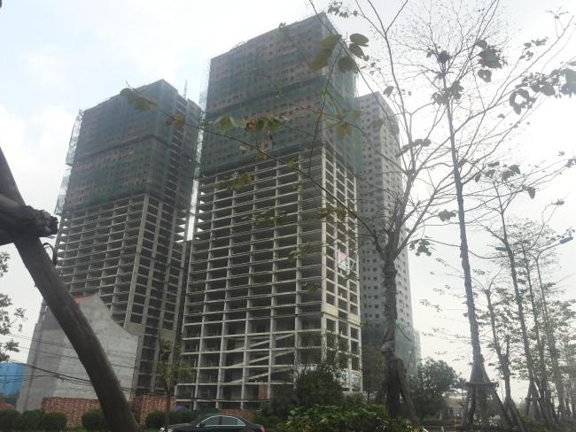 Dự án nhà ở xã hội đầu tiên 'đòi' thanh lý hợp đồng với người mua nhà