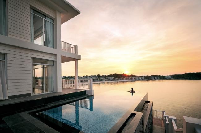 Sun Group khai trương khu nghỉ dưỡng siêu sang tại Nam Phú Quốc Premier Village 2