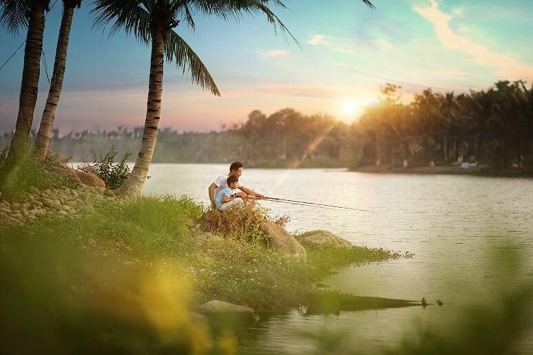Ecopark chính thức mở bán biệt thự đảo Ecopark Grand – The Island 1