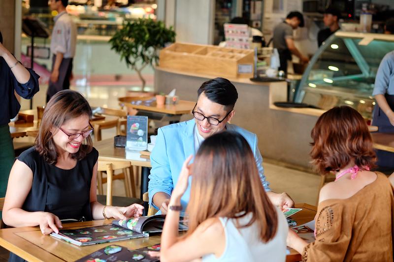 """Áp dụng mô hình quản trị Amoeba, Nhà hàng cafe Nhật Bản Morico hái """"quả ngọt"""" hiếm có 2"""