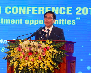 Thái Nguyên trao chứng nhận đầu tư cho 50 dự án, tổng vốn 46.785 tỷ đồng