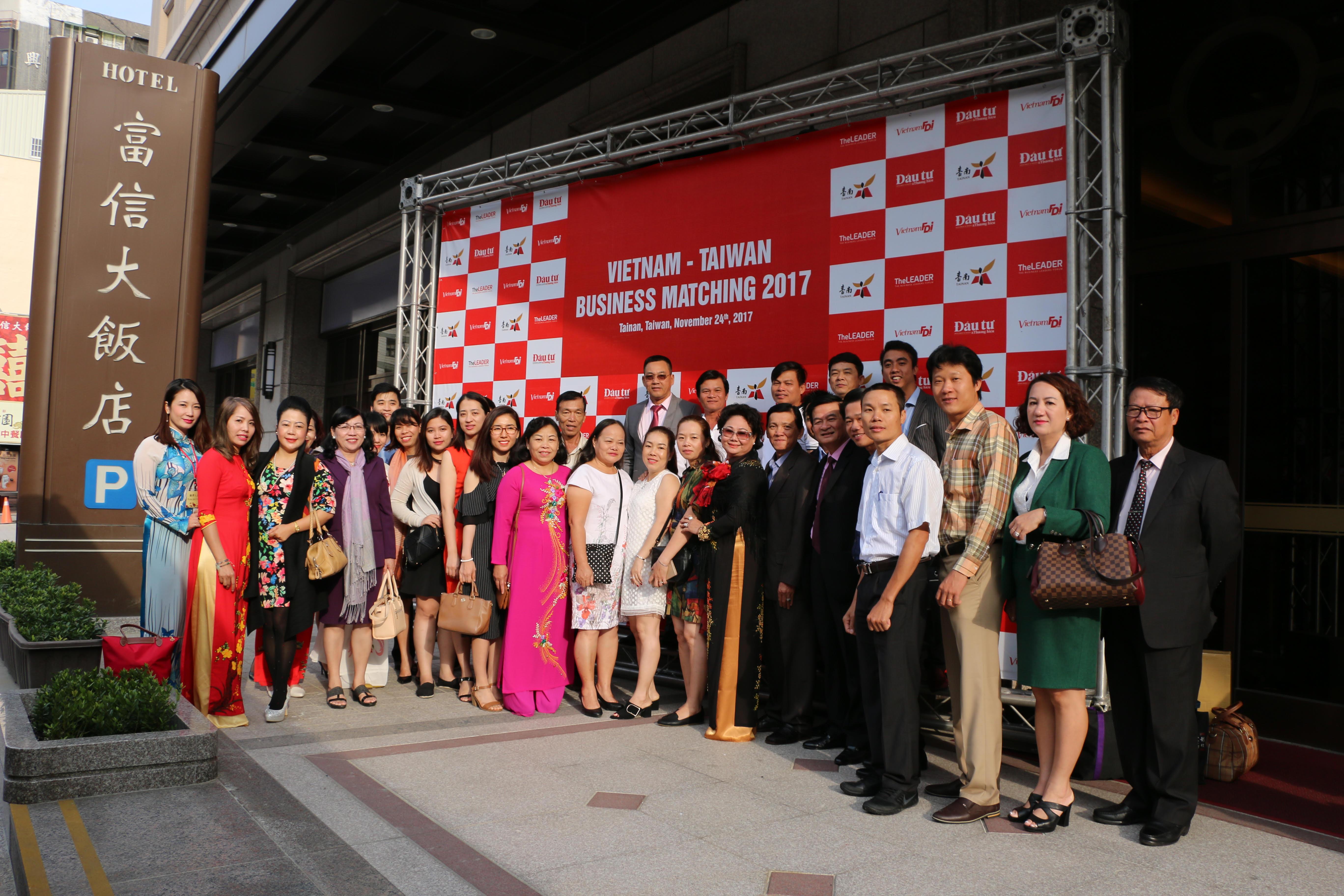 VACD ký kết ghi nhớ hợp tác với thành phố Đài Nam 3