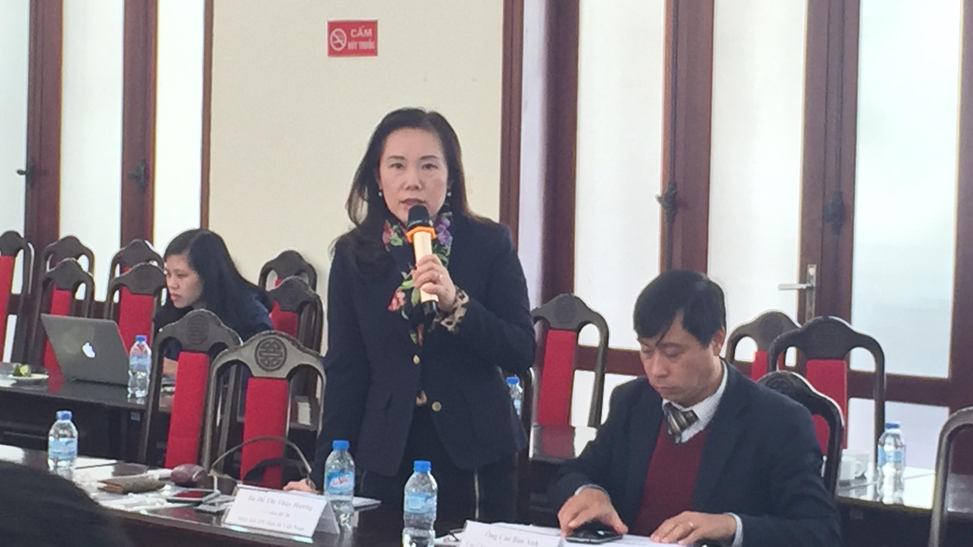 Sản phẩm điện tử 'Made in Vietnam': Giấc mơ còn xa?
