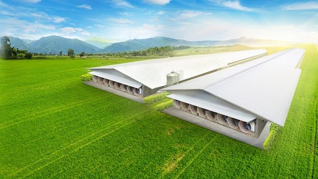 Chương trình hỗ trợ khởi nghiệp nông nghiệp tại 2 trang trại công nghệ cao điển hình