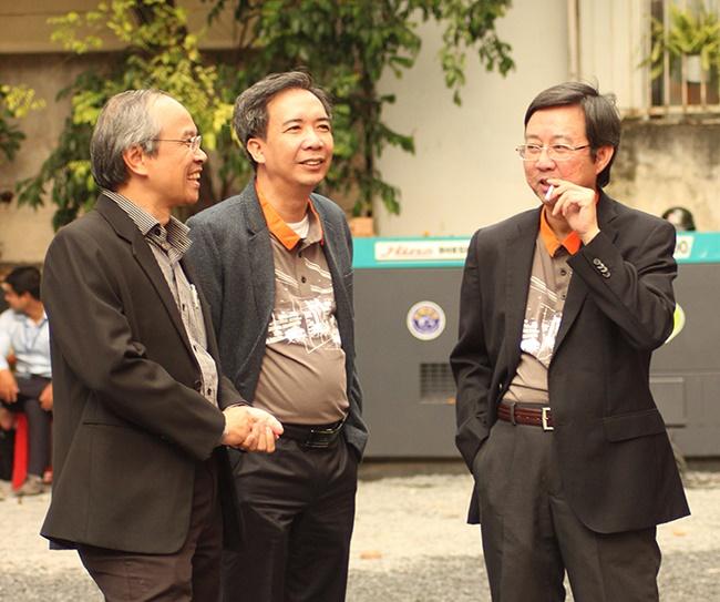 CEO Lê Bá Thông chia sẻ bí quyết áp dụng công nghệ 4.0 vào kiến trúc nội thất 1