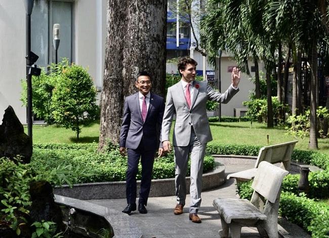 Ông Lê Hải Trà: Thị trường chứng khoán Việt Nam 2018 sẽ thăng hoa