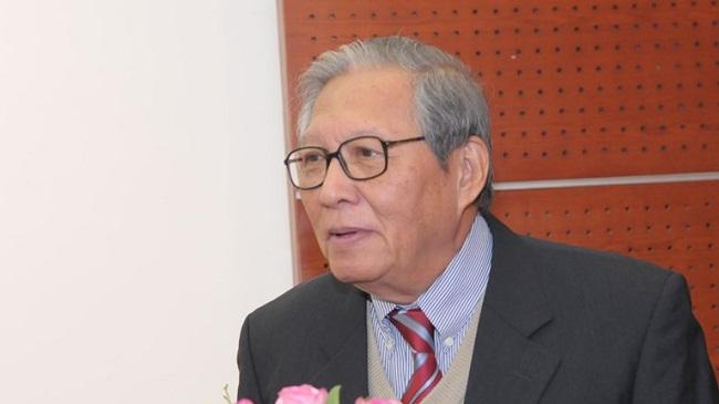 GS. Nguyễn Ngọc Trân: 'Năng lượng than là một tai họa cho Việt Nam'