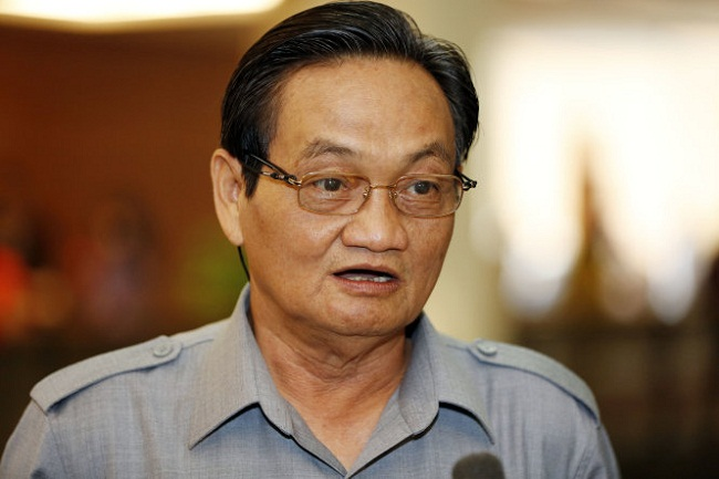 TS. Trần Du Lịch: 'Doanh nghiệp Việt yếu đuối hơn nhiều so với khu vực FDI'