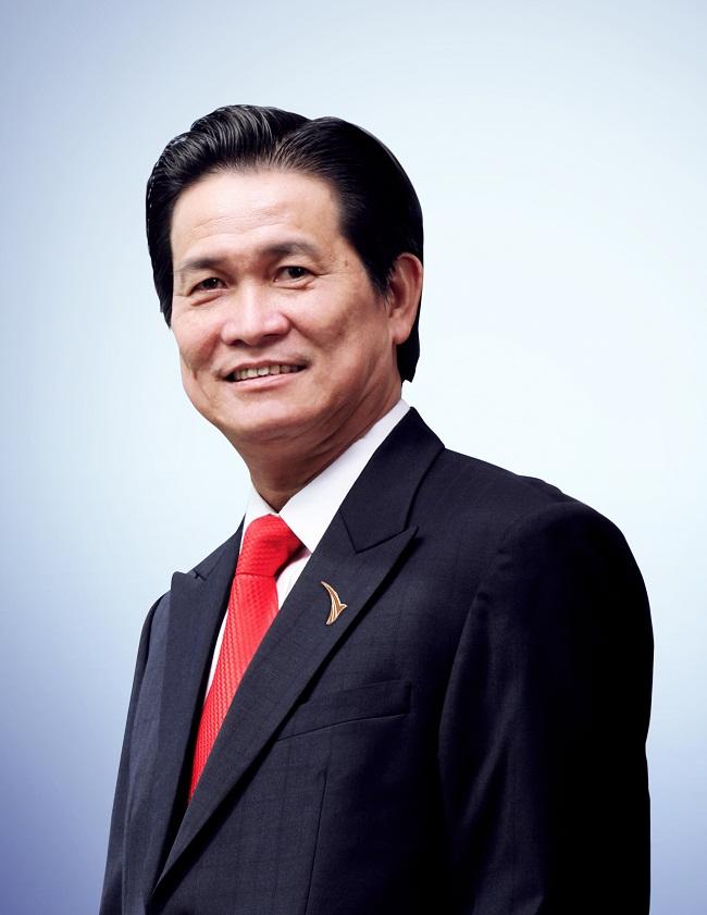 """Ông Đặng Văn Thành: """"Say mê công việc nhưng đừng say mê quyền lực"""""""