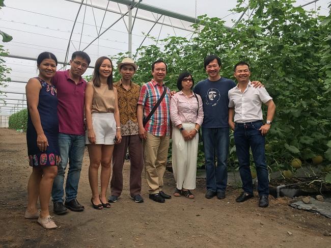 Chủ tịch U&I Group Mai Hữu Tín: Chàng võ sĩ trên đấu trường kinh tế 1