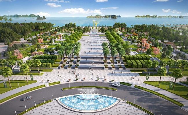 Hạ Long đón tương lai huy hoàng với sự trỗi dậy của bất động sản du lịch, nghỉ dưỡng