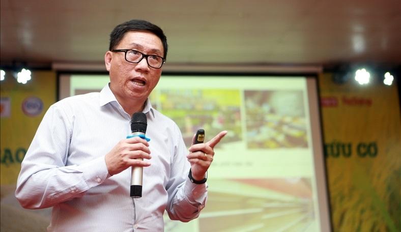'Là doanh nhân Việt, hãy luôn khiêm tốn và tử tế' 1