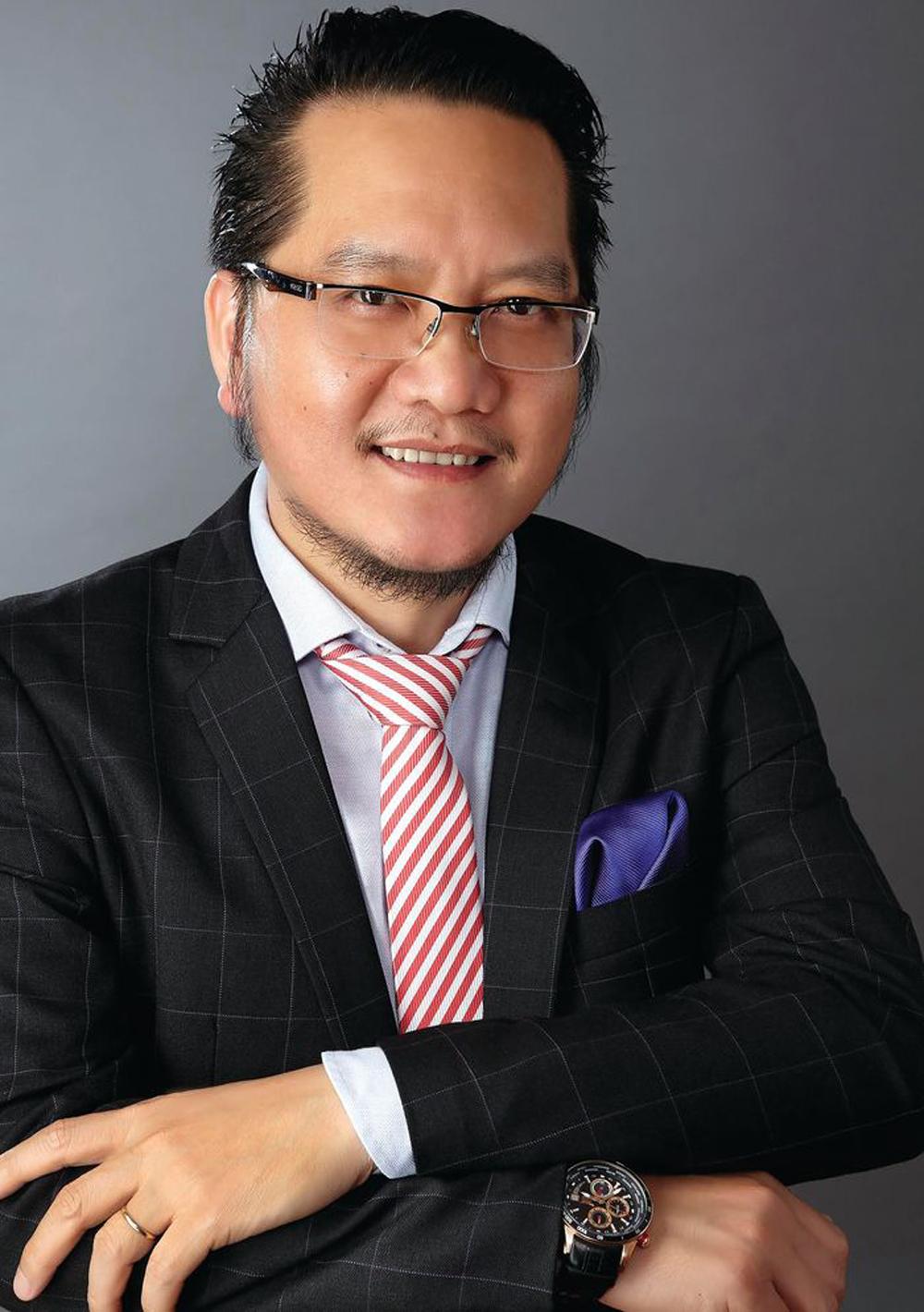 CEO Vinacacao: Muốn vươn ra thế giới, doanh nhân phải xây dựng một chuẩn mực toàn cầu