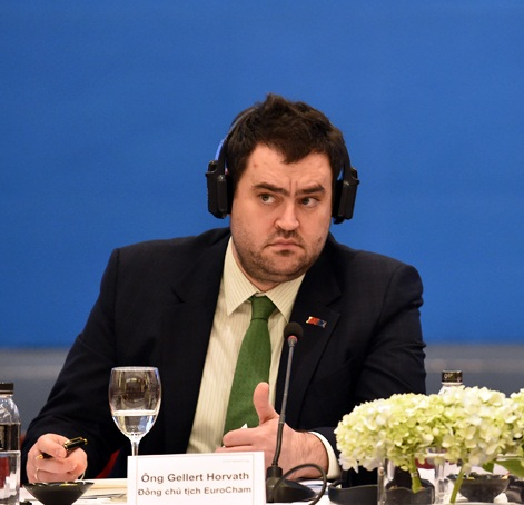 Phó chủ tịch EuroCham: Nghị định 116 đi trái với các cam kết của WTO