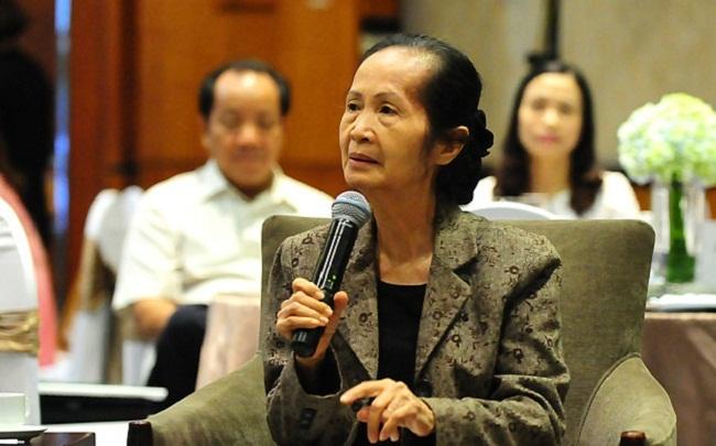 Bà Phạm Chi Lan: Cần làm rõ việc tăng thuế sẽ đem lại lợi ích cho ai? 1