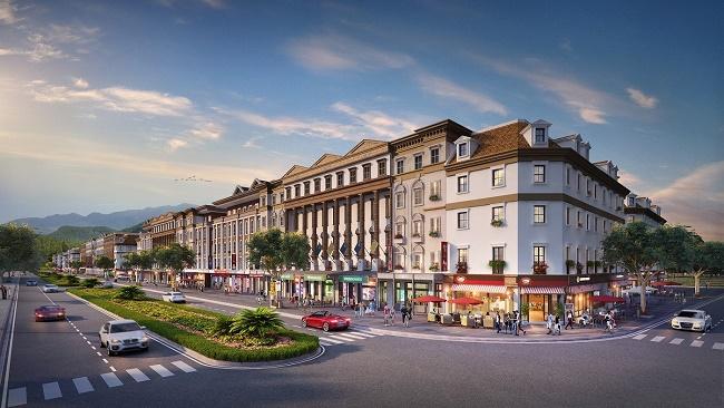 Sun Group tặng kỳ nghỉ dưỡng thượng lưu cho nhà đầu tư shophouse Sun Plaza Grand World 1