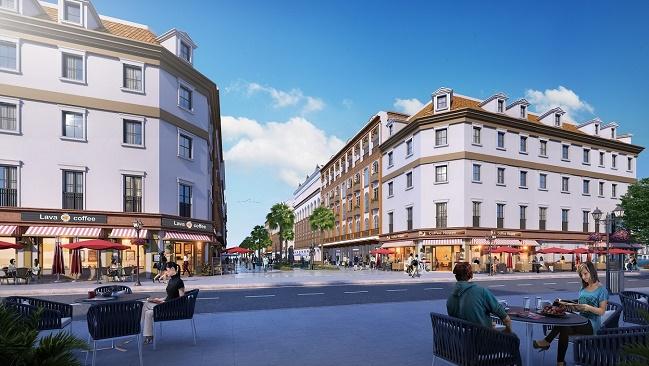 Sun Group tặng kỳ nghỉ dưỡng thượng lưu cho nhà đầu tư shophouse Sun Plaza Grand World