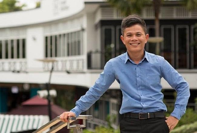 Ở giữa Sài Gòn mà doanh nghiệp vẫn không phát triển được thì lỗi thuộc về ai?