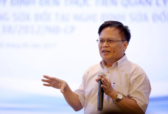 Thủ tướng Nguyễn Xuân Phúc: 'Chi phí logistics cao liệu có nhấn chìm con tàu kinh doanh xuống thấp'