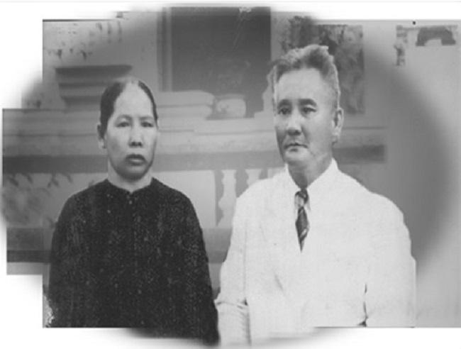 Nguyễn Phụng Hoàng, người đưa mắm Bà Giáo Khỏe xuất ngoại