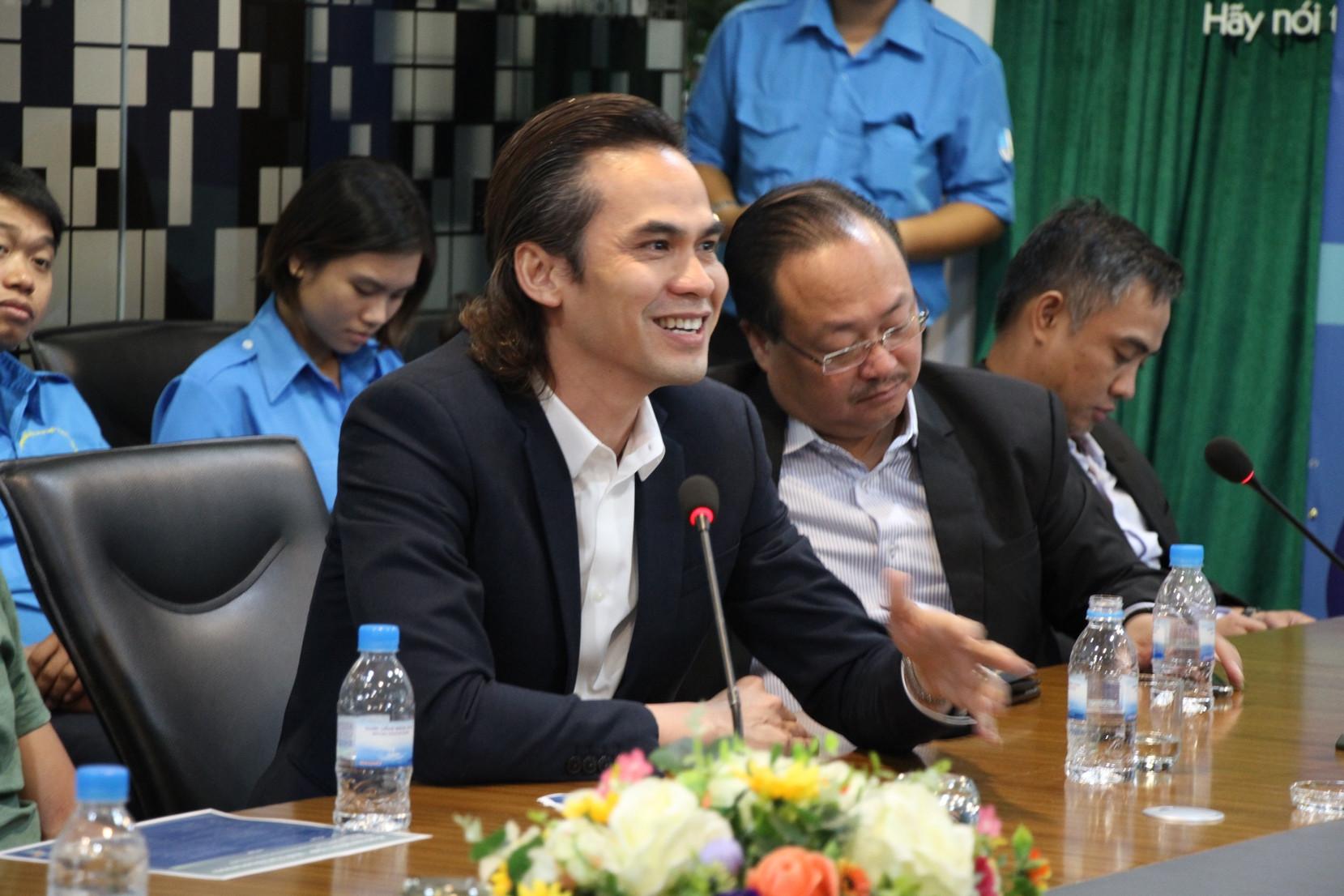 Vườn ươm khởi nghiệp AppWorld và chiến lược tạo ra những Nguyễn Hà Đông mới