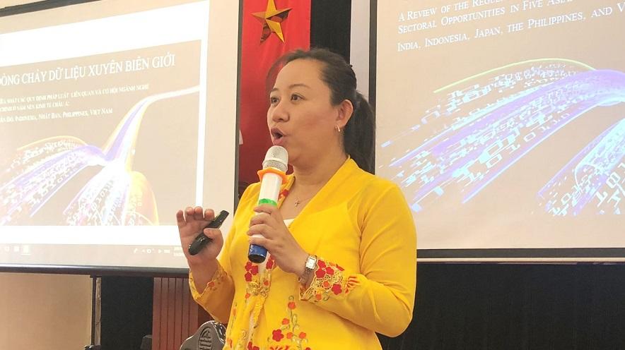 Dữ liệu xuyên biên giới: Việt Nam có thể vuột mất hàng tỷ đô la do hạn chế chính sách