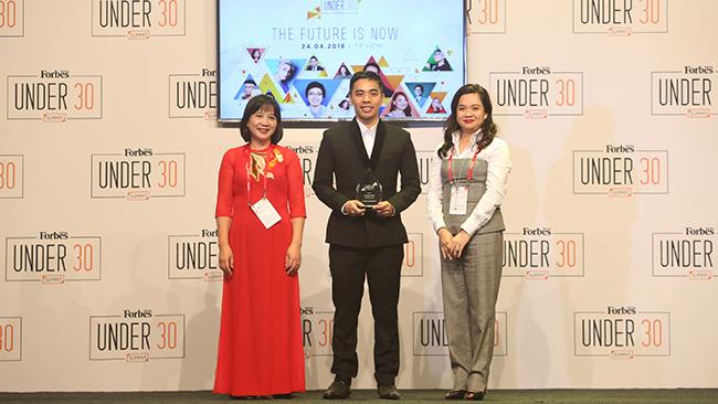 Giấc mơ 'công ty Kỳ Lân' của Nguyễn Khôi, nhà sáng lập Wefit 1