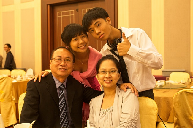 'Vua bánh mì' Sài Gòn Kao Siêu Lực và cuộc ly hôn cao thượng 1