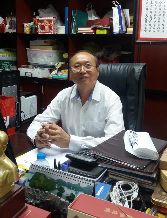 'Vua bánh mì' Sài Gòn Kao Siêu Lực và cuộc ly hôn cao thượng