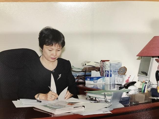 Bà Cao Ngọc Dung, Chủ tịch HĐQT PNJ: Một phẩm chất vàng được trui rèn qua lửa đỏ và nước lạnh 4