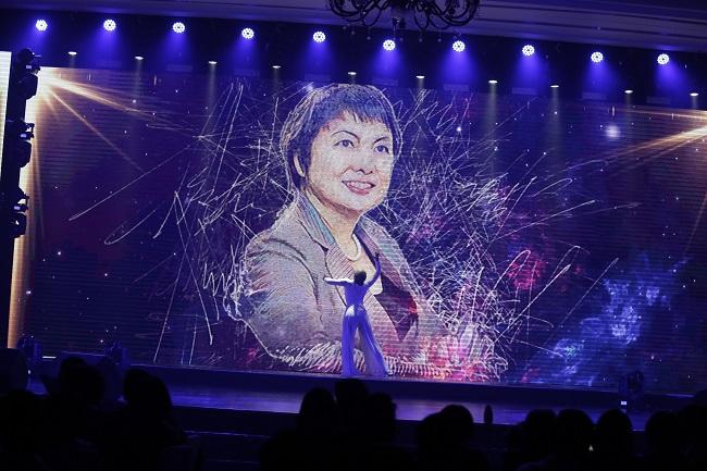 Bà Cao Ngọc Dung, Chủ tịch HĐQT PNJ: Một phẩm chất vàng được trui rèn qua lửa đỏ và nước lạnh 3