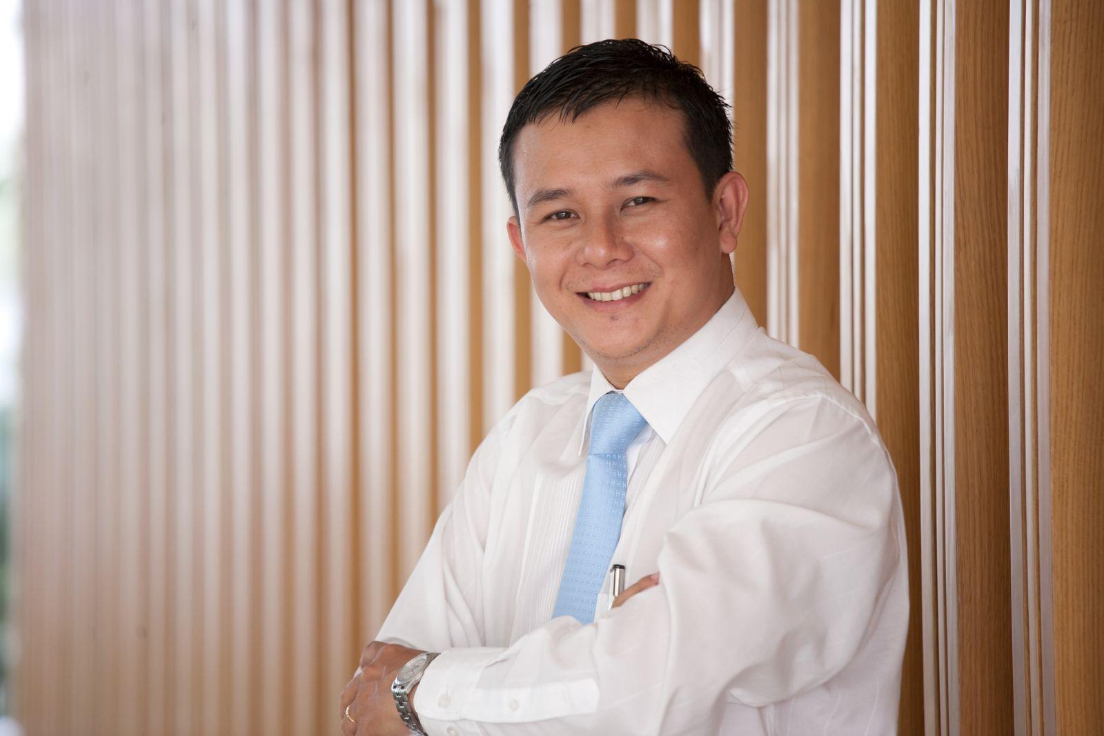 Chủ tịch Brain Mark: Cấu trúc lại công ty thời điểm tốt nhất là khi đang tăng trưởng