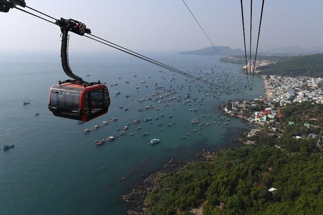 Ưu đãi cực khủng từ khu nghỉ dưỡng cao cấp nhất đảo ngọc Phú Quốc 2