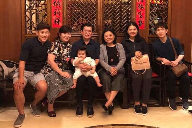 Bitas' và những bài học quản trị gia đình của 'cặp đôi hoàn hảo' Đỗ Long - Lai Kim