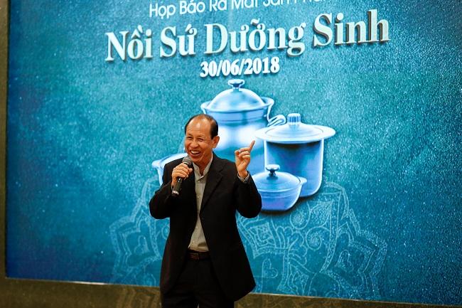 Vinmart, Aeon và Tiki bắt tay gốm sứ Minh Long viết tiếp giấc mơ sức khỏe cho người Việt 1