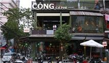 Cộng Cà Phê mở cửa hàng đầu tiên ở Hàn Quốc trong tháng 7