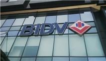 BIDV được ADB cung cấp 300 triệu USD để cho vay doanh nghiệp vừa và nhỏ