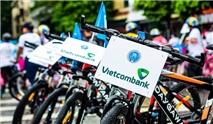 Lợi nhuận Vietcombank giảm sâu