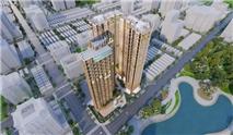 Hòa Bình Group - Công ty ít tên tuổi bắt tay Marriott International xây khách sạn 43 tầng